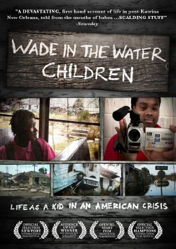 Wade in the Water Children
