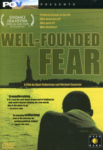 Well-Founded Fear