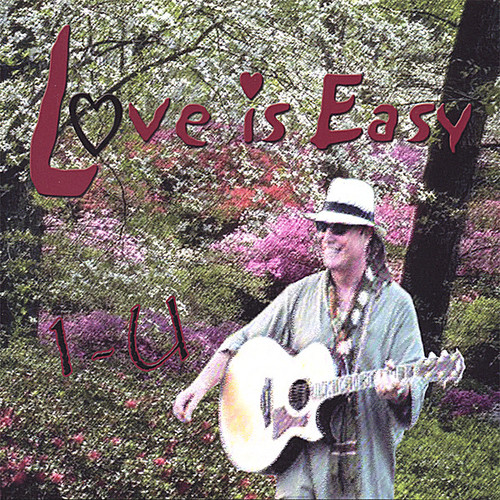 Love Is Easy