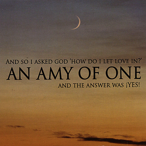 And So I Asked God How Do I Let Love In? & the Ans