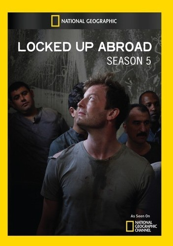 Locked Up Abroad Season 5