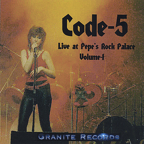 Live at Pepe's Rock Palace 1