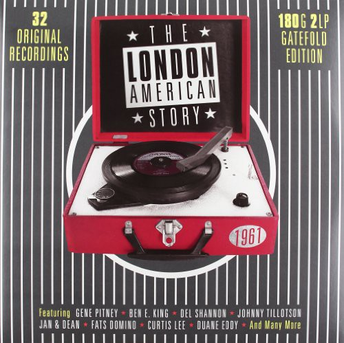 London American Story 1961 /  Various [Import]