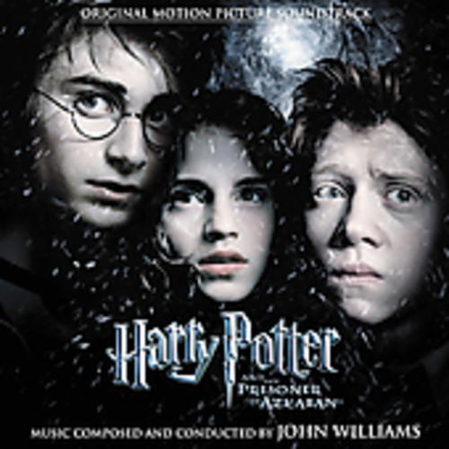 Harry Potter & the Prisoner of Azkaban (Original Soundtrack)
