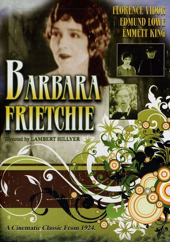 Barbara Frietchie [Black and White] [Silent]