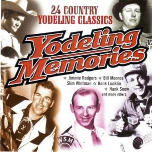 Yodeling Memories [Import]