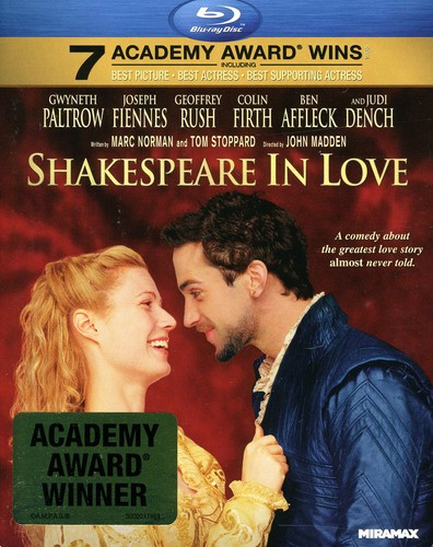 Shakespeare In Love [WS]
