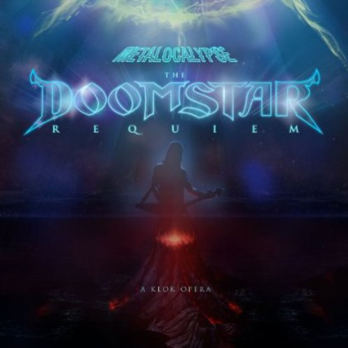 Metalocalypse: The Doomstar Requiem: A Klok Opera