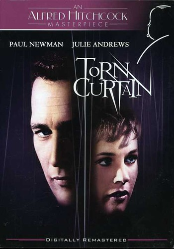 Torn Curtain [Widescreen] [Remastered] [Slipsleeve]