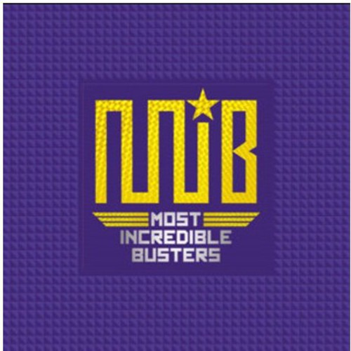 Most Incredible Busters [Import]