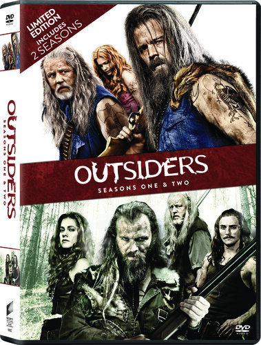 Outsiders: Season One/ Season Two