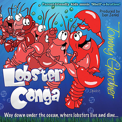 Lobster Conga