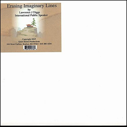 Erasing Imaginary Lines