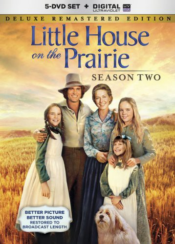 Little House on the Prairie: Season Two