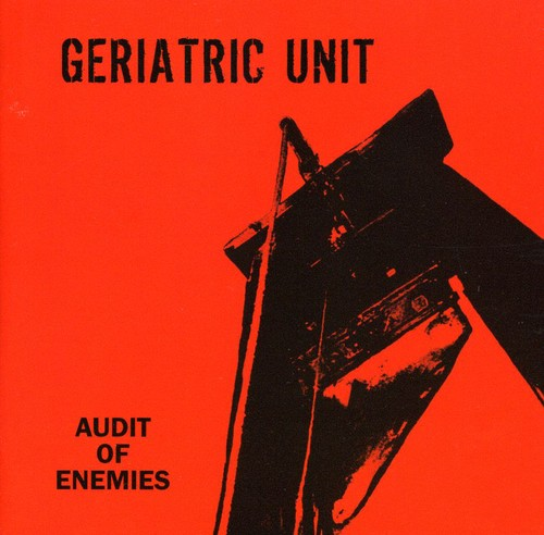 Audit of Enemies [Import]