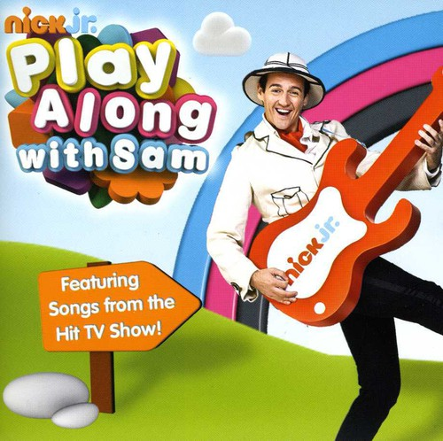 Play Along with Sam [Import]