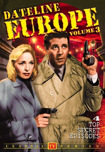 Dateline Europe 3: TV Classics