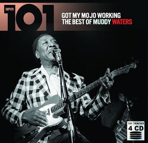 Got My Mojo Working: Best of [Import]