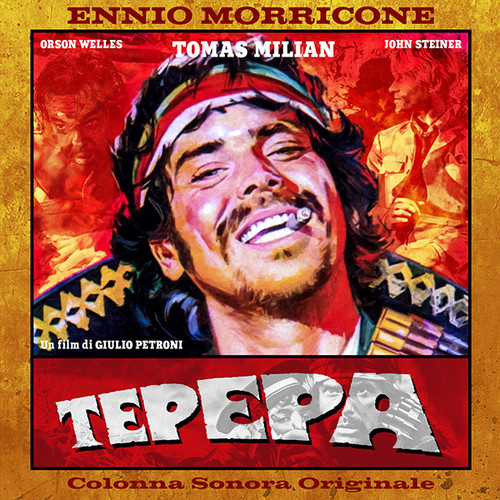Tepepa (Original Soundtrack)