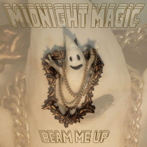 Beam Me Up [EP] [Single]