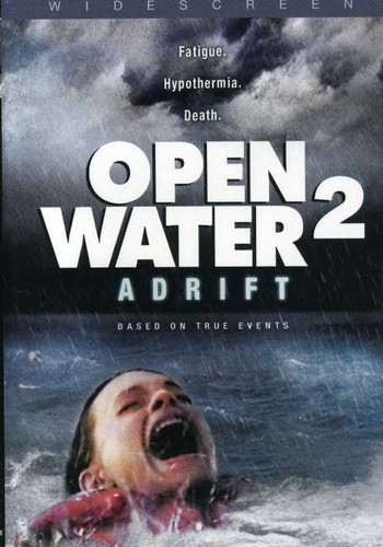 Open Water 2 [WS] [Sensormatic] [Checkpoint]