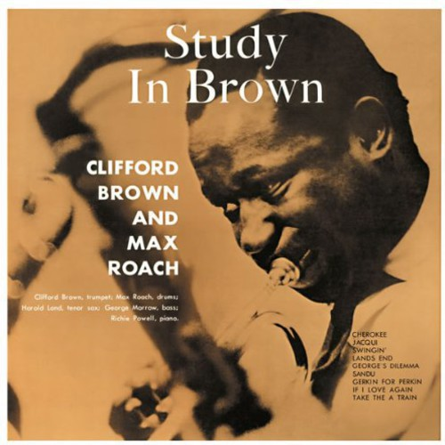 Study in Brown [Import]