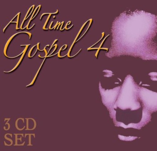 All Time Gospel 4 /  Various