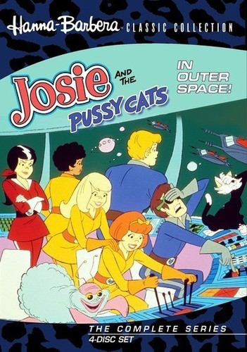 Josie and the Pussy Cats in Outer Space: The Complete Series