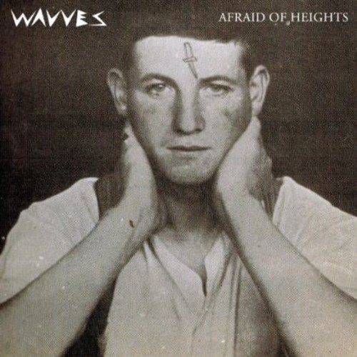 Afraid Of Heights [Bonus CD] [Explicit Content]