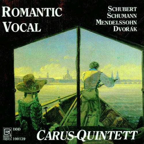 Romantic Vocal