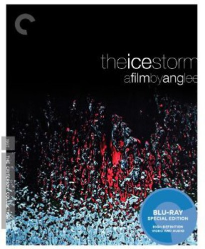 The Ice Storm (Criterion Collection)