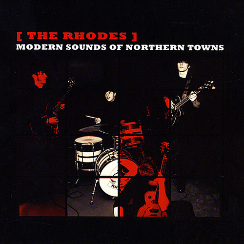 Modern Sounds of Northern Towns