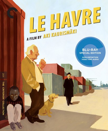 Criterion Collection: Le Havre