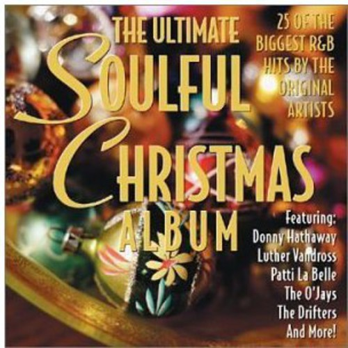 Ultimate Soulful Christmas Album /  Various