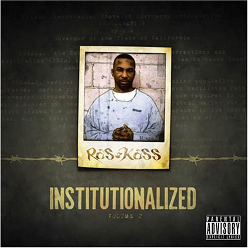 Institutionalized 2