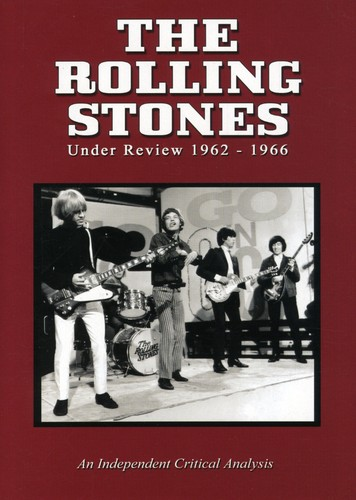 Under Review 1962-1966