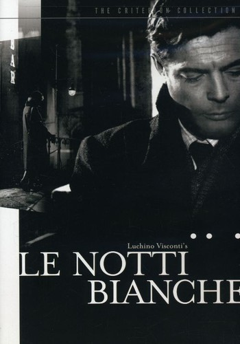 Criterion Collection: Le Notti Bianche [WS] [B&W] [Subtitled] [SpecialEdition]