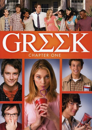 Greek: Season 1 Chapter One [3 Discs] [Widescreen]