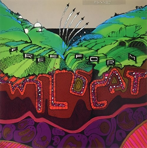 "Wildcat [EP] [12"" Single]"