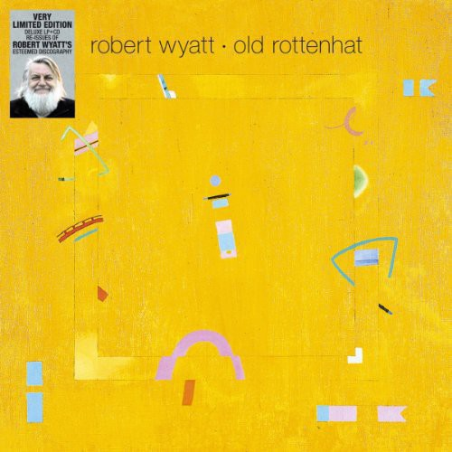 Old Rottenhat [Import]