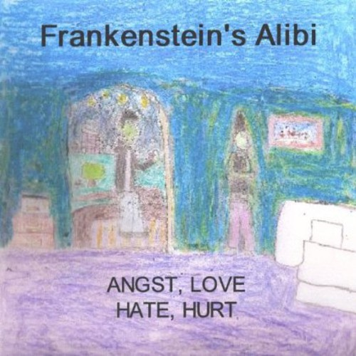 Angst Love Hate Hurt