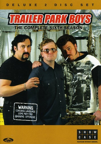 Trailer Park Boys: Season 6 [Import]