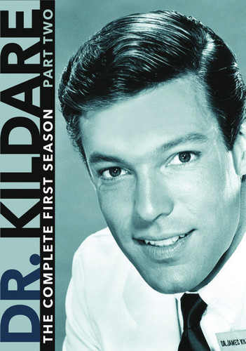 Dr. Kildare: The Complete First Season