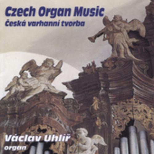 Czech Organ Music