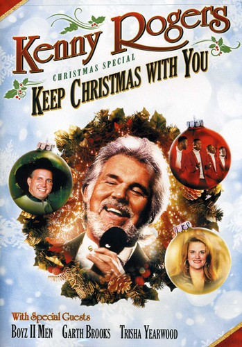 Kenny Rogers: Keep Christmas with You