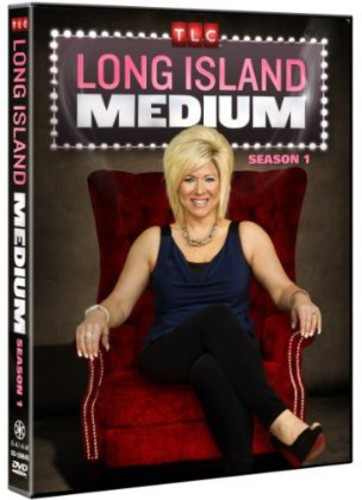 Long Island Medium Season 1