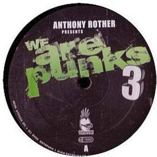 We Are Punks 3 [EP]