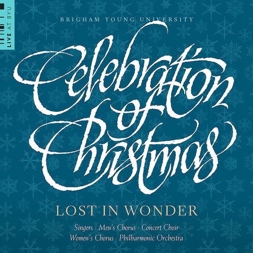 Celebration of Christmas-Lost in Wonder