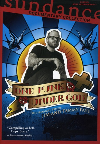 One Punk Under God