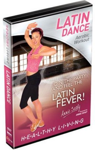 Healthy Living Latin Dance Aerobic Work [Import]